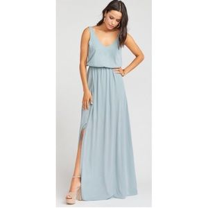 Show Me Your MuMu Large Bridesmaid Dress